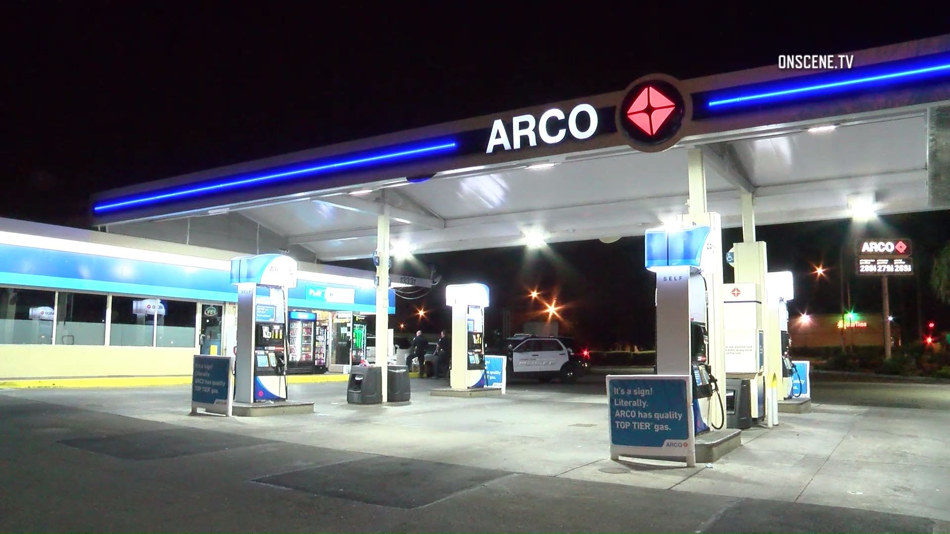 Arco Gas Station Near Me >> Arco Gas Near Me 2020 Upcoming Car Release