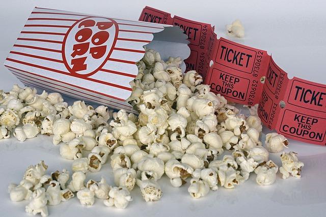 Fandango Acquires Rival Online Ticketing Service MovieTickets.com