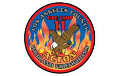 Acton Conservation Camp patch