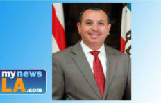 CA State Senator Tony Mendoza (D). Photo from the State of California.