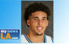 LiAngelo Ball was one of three UCLA basketball team players held in a suspected shoplifting investigation in China. Courtesy UCLA