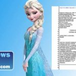 """Elsa from Disney's """"Frozen"""" and Jamie Ciero lawsuit."""