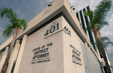 Orange County District Attorney's office