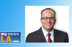San Fernando Valley Assemblyman Raul Bocanegra. Photo via https://a39.asmdc.org/