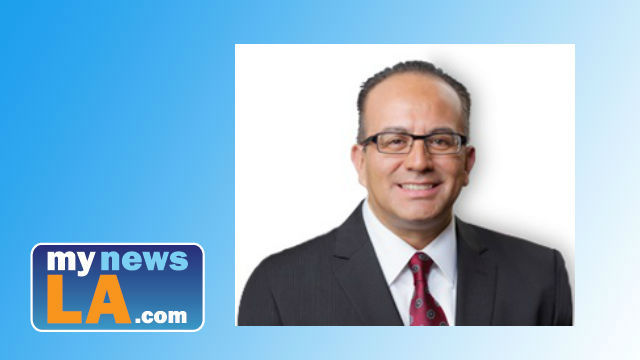 Asm. Bocanegra To Resign Next Year Following Sexual Harassment Allegations