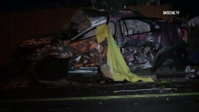 Hemet fatal crash
