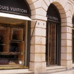 An example of a Louis Vuitton boutique. Photo from Pixabay.