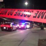 Anaheim carjacking