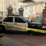 Paramount homicide