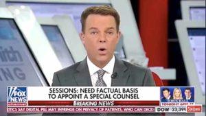 """Shepard """"Shep"""" Smith, Fox News anchor."""