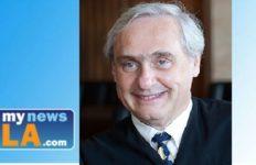 Judge Alex Kozinski