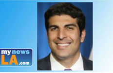 California State Assemblyman Matt Dababneh. Photo courtesy of the State of California.