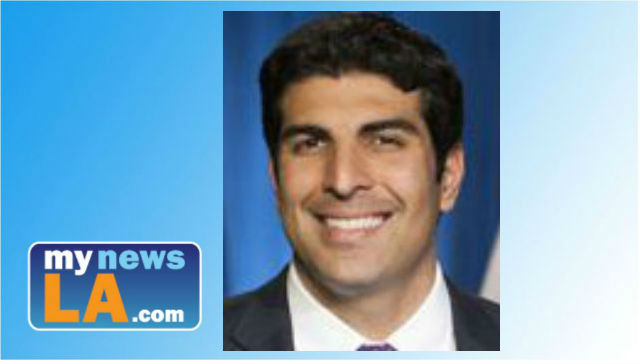 Two Women Accuse California Asm. Matt Dababneh Of Sexual Harassment