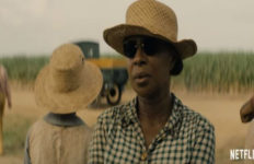 """Grammy-winning recording artist Mary J. Blige as Florence Jackson in the film, """"Mudbound."""" Photo from Netflix."""