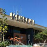 Monrovia City Hall