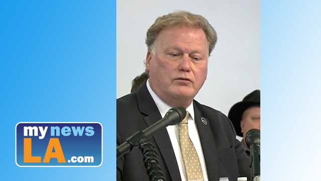 Kentucky state state Rep. Dan Johnson.