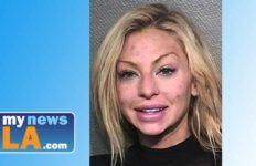 Lindy Lou Layman is charged with criminal mischief.