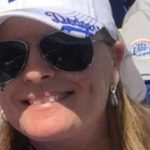 Rachel Bayer, an all-CIF softball star for Temple City High School in the late 1980s, also is a Dodgers fan.
