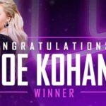 "Chloe Kohanski is saluted by ""The Voice"" as Season 13 winner."