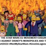 """Header image from Facebook page titled """"Down With Disney's Treatment of Franchises and its Fanboys."""""""