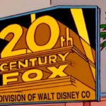 "Proof of prophecy from ""The Simpsons"" in 1998."