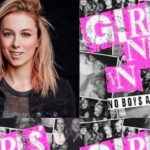 "Iliza Shlesinger promotion for ""Girls Night In."""