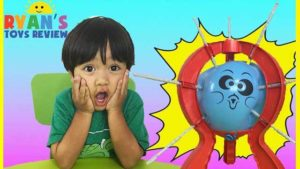Ryan of Ryan ToysReview on YouTube.com.