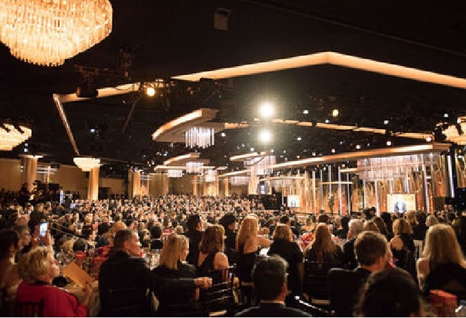From Trump to Time's Up, what stars said at the Golden Globes