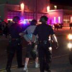 Anaheim police arrest