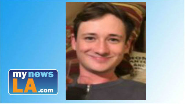 The body of Blaze Bernstein, a 19-year-old college student, has been found in brush surrounding Foothill Ranch Park. Photo from the Orange County Sheriffs Department.