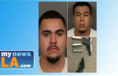 Photo from the Indio Police Department.