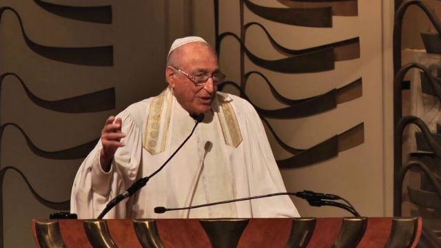 Rabbi Isaiah Zeldin