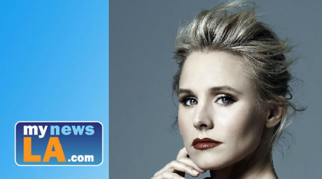Host Kristen Bell Tackles #MeToo & More in SAG AWARD Opening