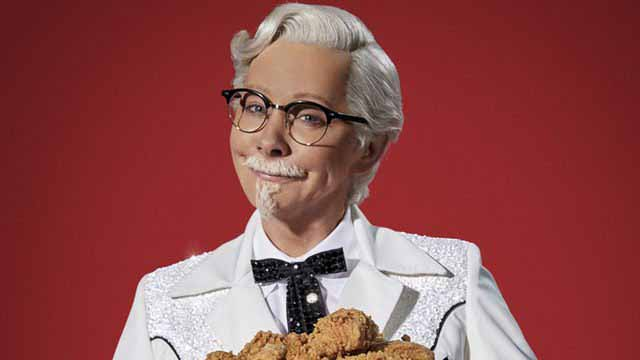 Internet Cheers After KFC Names Reba McEntire the New Colonel