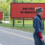 """Three Billboards Outside Ebbing, Missouri"" won outstanding ensemble in a motion picture. The film's Frances McDormand scored the best actress prize., and Sam Rockwell won the prize for Best Male Supporting Actor at the 2018 Screen Actors Guild Awards. Photo: Fox Searchlight"