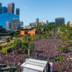 Women's March LA 2018