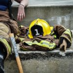 The LA City Council voted to look at improved maternity benefits to attract more female firefighters. Photo from Pixabay.