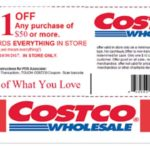 Although realistic looking, this purported Costco coupon is a fraud.