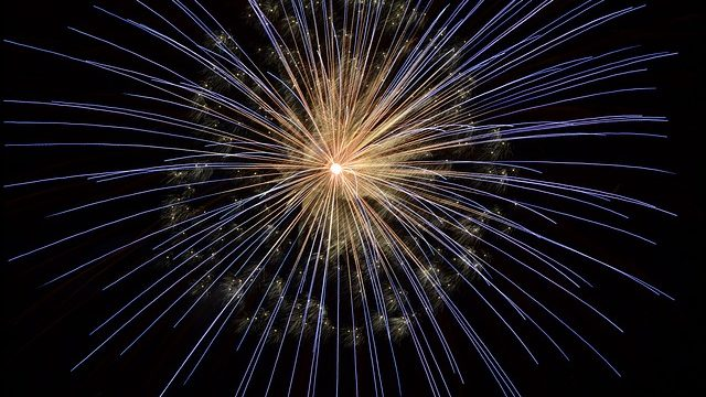 Illegal fireworks are a growing problem in Los Angeles. Photo from Pixabay.