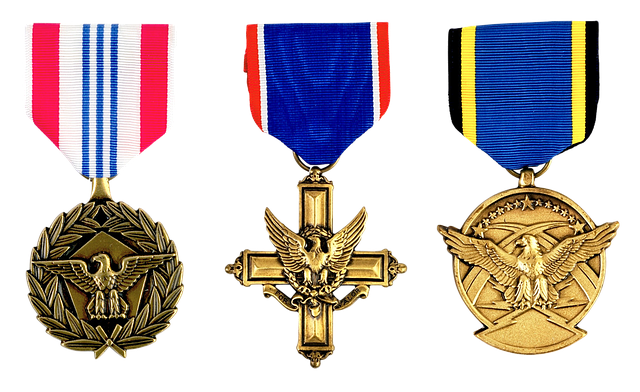 """The Riverside County Board of Supervisors has authorized creation of a new Medal of Valor to be bestowed upon any resident for """"acts of heroism or distinction in which the recipient has put his or her life in danger."""" Photo from Pixabay."""