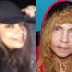 Reported missing: Marina Morse and her mother, Sheila Wallace (2012 photo).