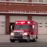 torrance fire department