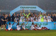 FIFA World Cup 2017
