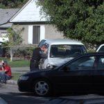 Fullerton DUI crash