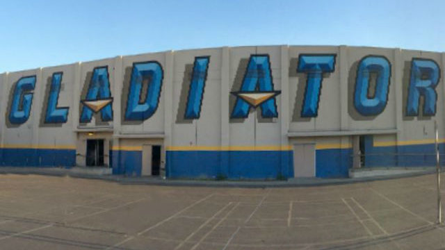 Gahr High School