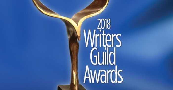 'Get Out,' 'Call Me by Your Name' earn Writers Guild honors