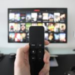 Viewership is dropping for all types of television programming. Photo from Pixabay.