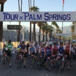 Photo: Tour de Palm Springs