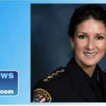 Cynthia Renaud has been named the next Santa Monica police chief. Photo from the City of Santa Monica.