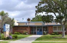 Cubberley K-8 School